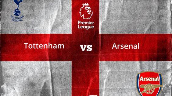 """Pariuri fotbal » Tottenham – Arsenal, mare derby la Londra: """"tunarii"""" au cota 2.75 la victorie, dar noi pariem pe cornere!"""