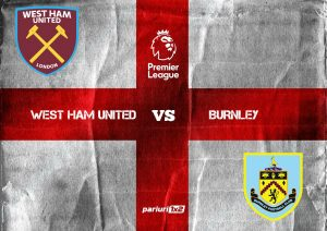 Pariuri fotbal »  West Ham United – Burnley | Trupa lui Sean Dyche are avantaj la meciurile directe! Cota 2.12 pe un pariu inedit