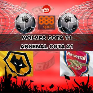 Wolves - Arsenal