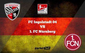 """Pariuri fotbal » Ingolstadt – Nurnberg: """"Gloriosii"""" sunt aproape de mentinerea in Zweite!"""