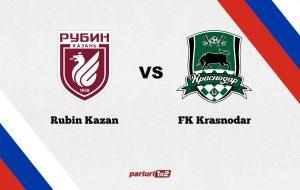 """Pariuri fotbal » Kazan – Krasnodar: """"Taurii"""" lupta pentru locurile de Liga Campionilor!"""