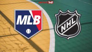 VESTI BUNE:  Restart in sporturile americane!! » Vezi cand vor incepe MLB si NHL alaturi de cotele oferite de bookmakeri!