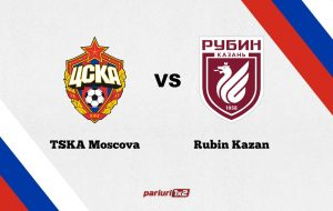 Pariuri fotbal » TSKA Moscova – Kazan: Gazdele nu au primit gol in ultimele 4 etape din Rusia!