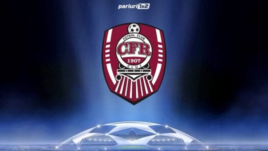 CFR Cluj - Liga Campionilor