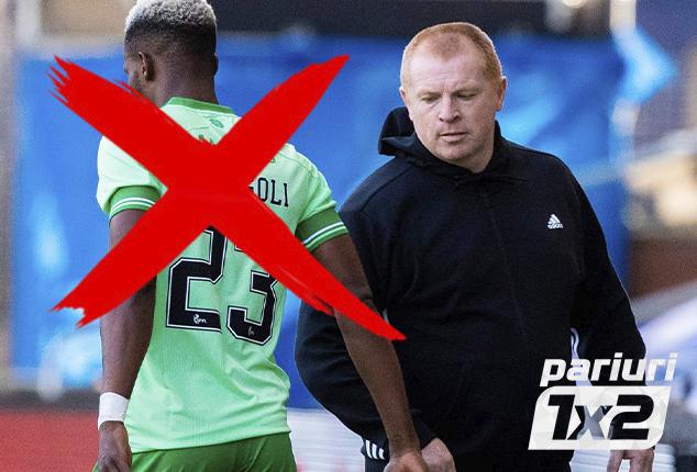 """ULTIMA ORA: Meciul lui Celtic a fost amanat! Nou scandal provocat de criza Covid: """"Intreg campionatul este in pericol!"""""""