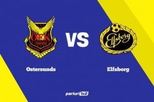 Pariuri fotbal » Ostersunds – Elfsborg: Golurile multe ne pot aduce profit consistent!