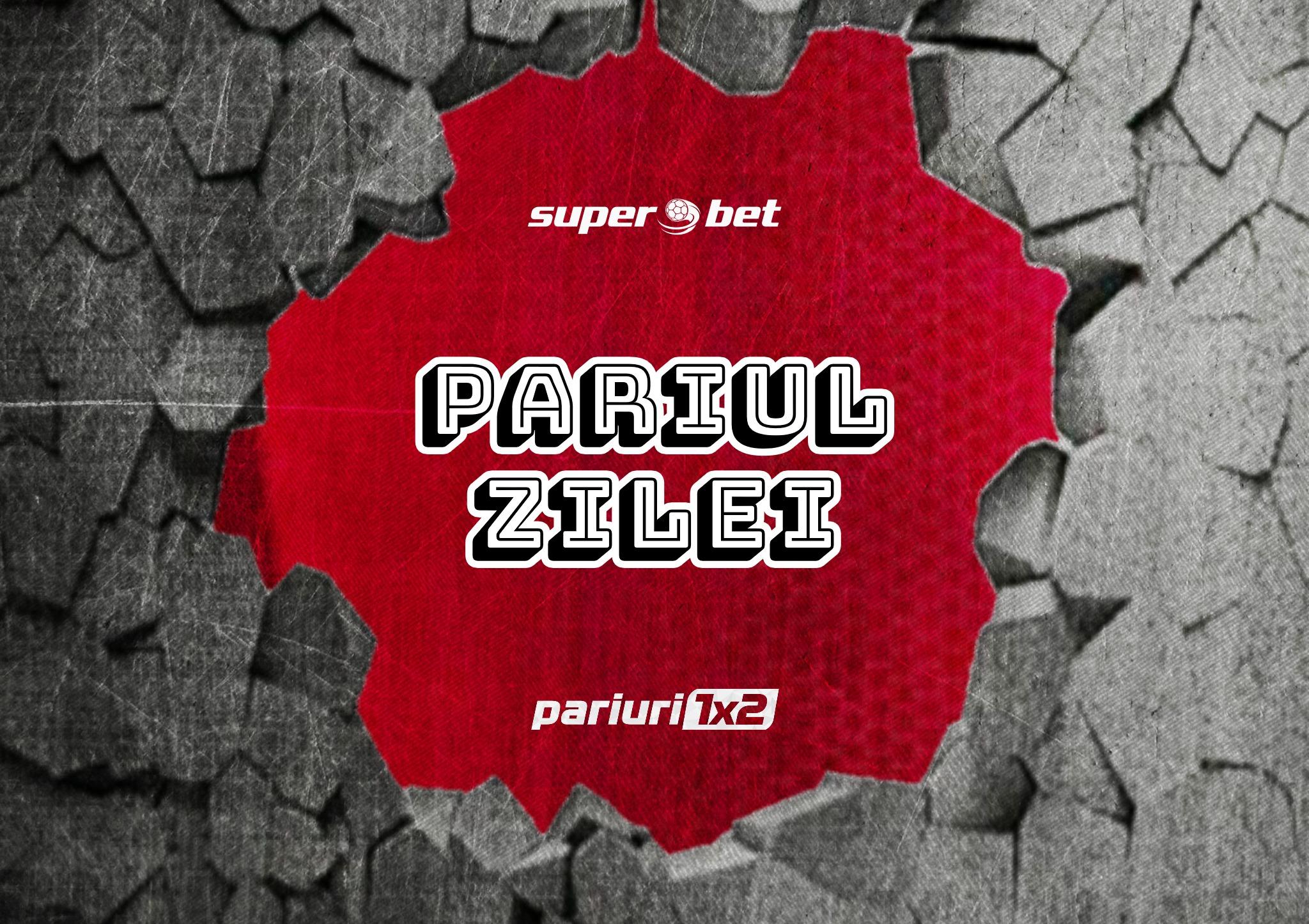 Pariul zilei la Superbet (20 septembrie) » Investim pe faulturi, la cota 1.75!