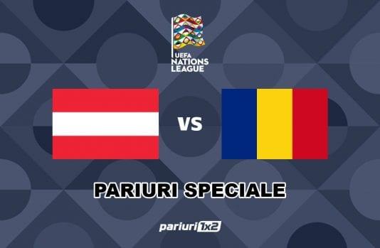 Austria - România