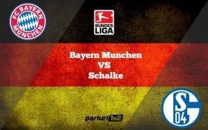 Bayern Munchen - Schalke