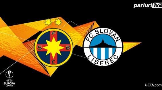 "(VIDEO) FCSB – Slovan Liberec » Varianta de pariere in cota 1.75 prezentata in emisiunea ""Un Pont Pe Zi""!!"