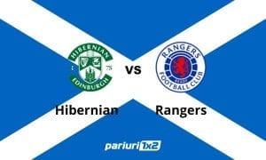 Ponturi fotbal » Hibernian – Rangers | Cota 2.14 pentru un pariu pe golurile echipei lui Ianis Hagi! Romanul e anuntat titular in Scotia