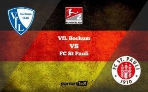 Bochum - St. Pauli
