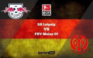 "Pariuri fotbal » Leipzig – Mainz: ""Taurii"" au marcat de 13 ori cu Mainz in sezonul precedent!"