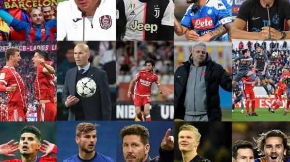 Fotbal in toate cele 5 campionate de top ale Europei! In articol, ai avancronicile si pariurile weekend-ului!
