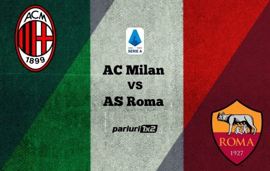 AC Milan - AS Roma