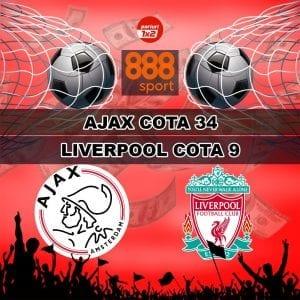 Ajax - Liverpool
