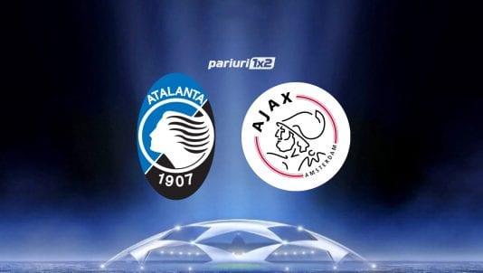 Atalanta - Ajax