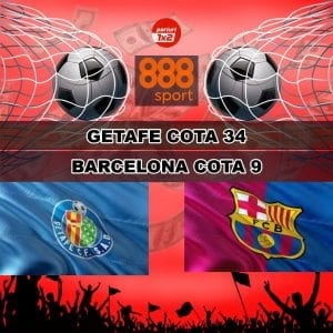 Getafe - FC Barcelona