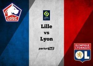 Lille - Lyon