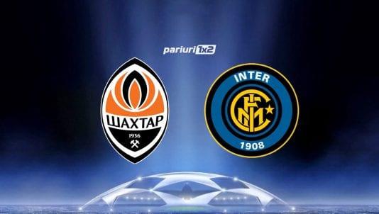 Sahtior - Inter