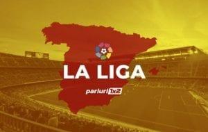 La Liga - Pachet