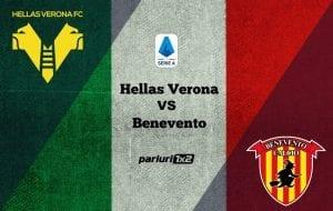 Verona - Benevento
