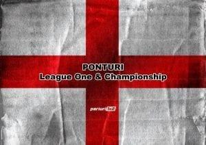 Pronosticuri fotbal: Marți pariem în ligile inferioare din Anglia »» 10 ponturi!