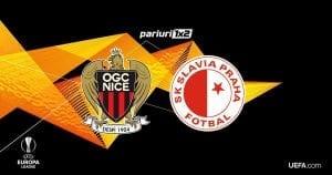 Nice - Slavia Praga