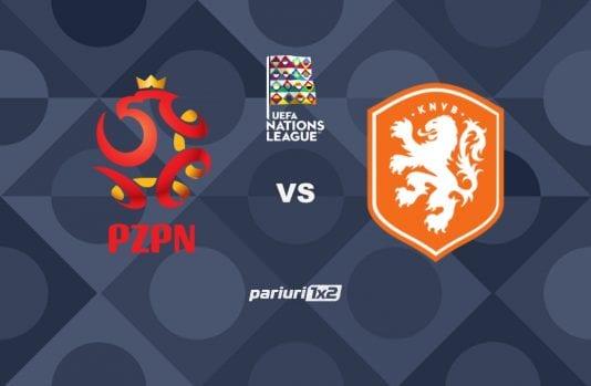 Polonia - Olanda