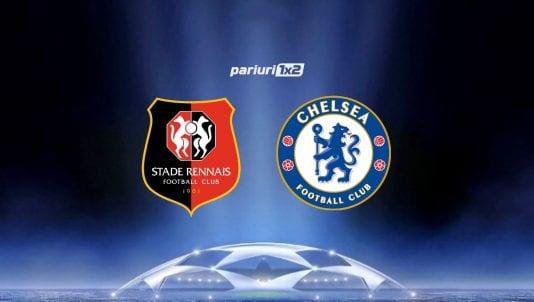 Rennes - Chelsea