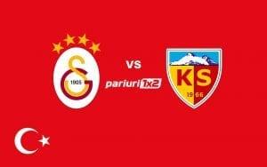 "Pariuri fotbal » Galatasaray – Kayserispor: Formatia ""cimbom"" a castigat ultimele 6 meciuri directe!"