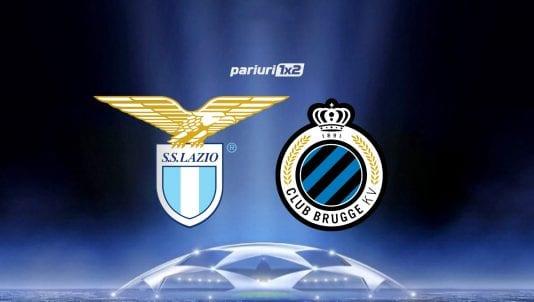 Lazio - Brugge