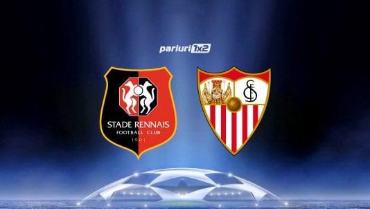 Rennes - FC Sevilla