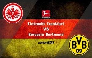 Frankfurt - Dortmund