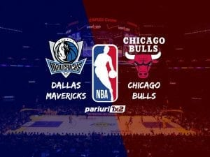 Mavericks - Bulls