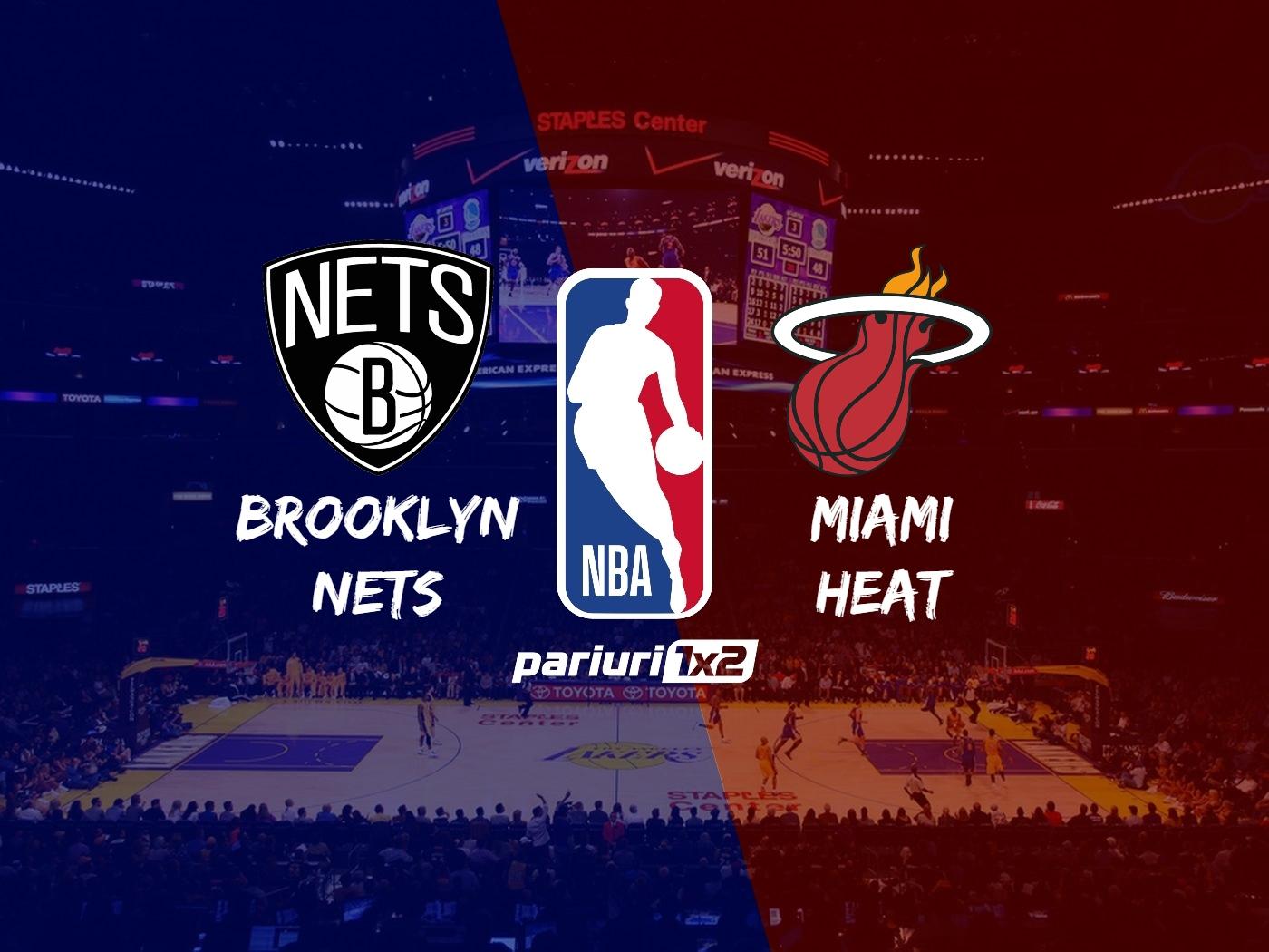 Nets - Heat