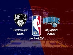 Nets - Magic
