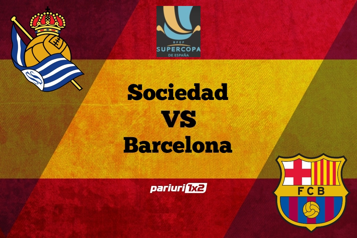 Sociedad - Barcelona (1)