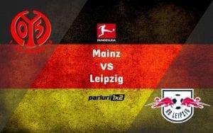 mainz - leipzig