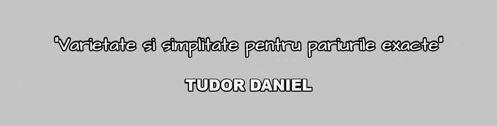 Tudor Daniel