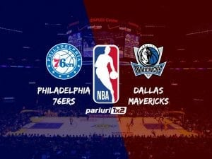 76ers - Mavericks
