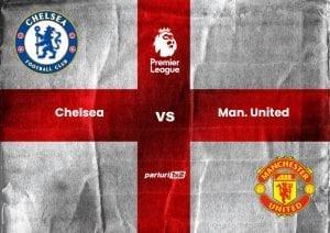 chelesa - manchester united