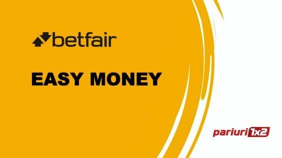 Easy-Money la Betfair: Pasul 1 » Start in drumul spre 1000 RON: Investim in Arsenal – Crystal Palace!