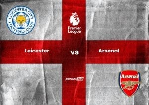 Leicester - Arsenal
