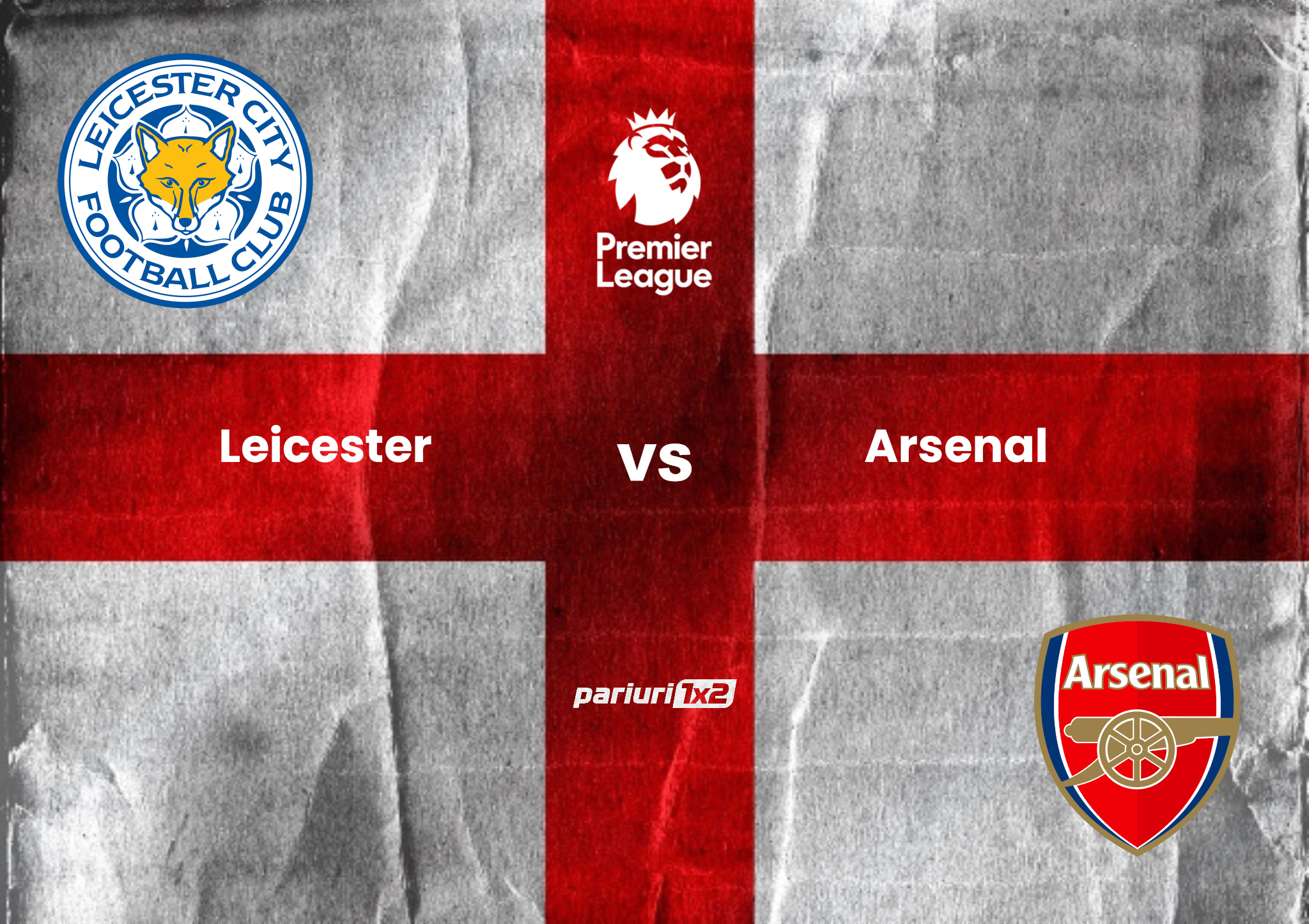 Leicester - Arsenal
