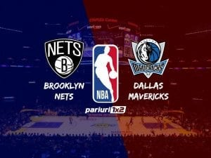 Nets - Mavericks