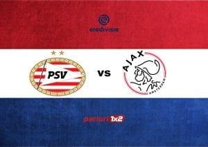 """Pariuri fotbal: PSV – Ajax: """"De Topper"""", derby în Olanda »» Ponturi în cote 1.42 și 2.02!"""
