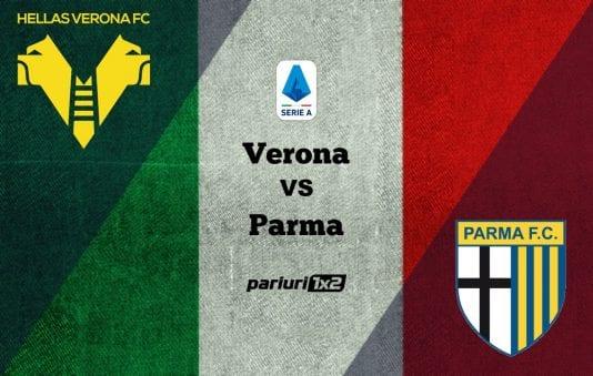 Verona - Parma