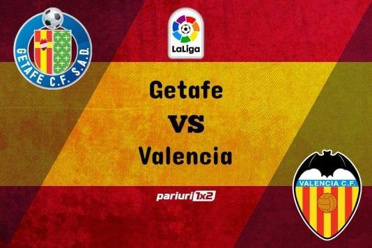 getafe - valencia