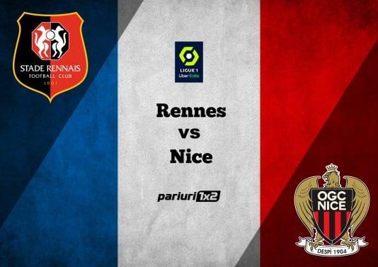 rennes-nice